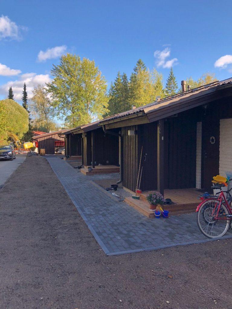 Rivitalon salaojaremontti ja sadevesijärjestelmä – näin tunnistat remonttitarpeen