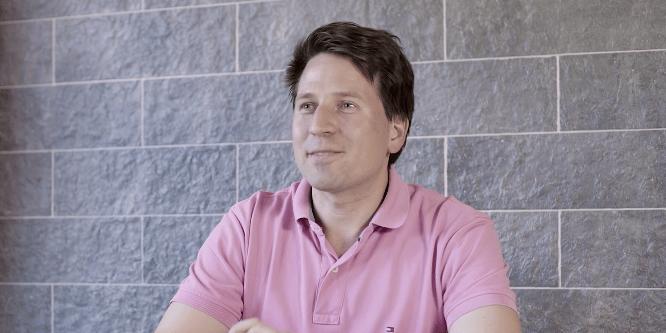 VIDEO: Pekka Rajalan kokemuksia Molarumista