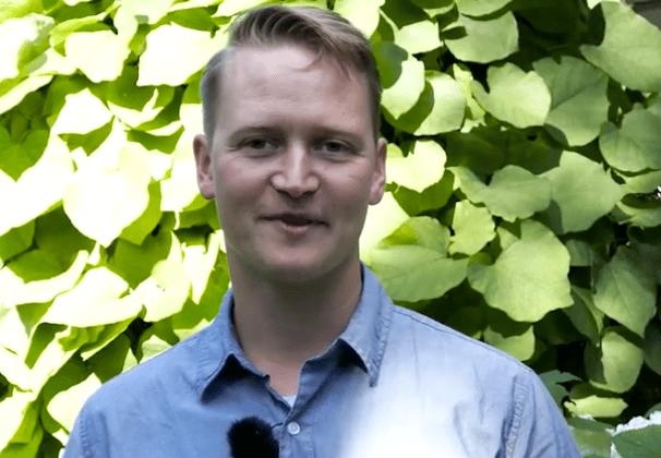 VIDEO: Kalle Katajan kokemuksia Molarumista