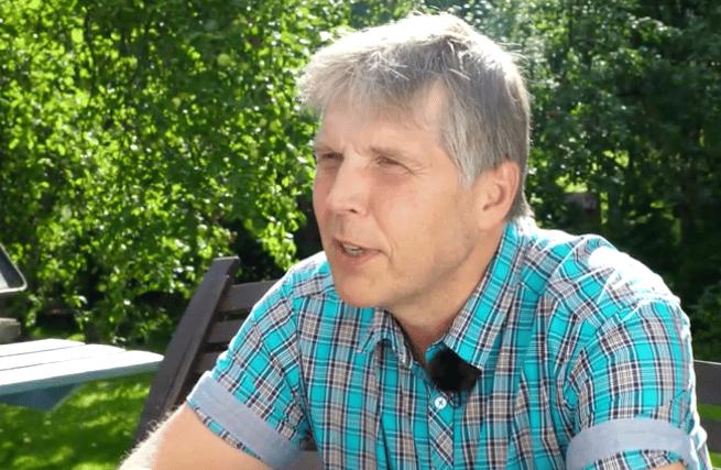 VIDEO: Hannu Salon kokemuksia Molarumista