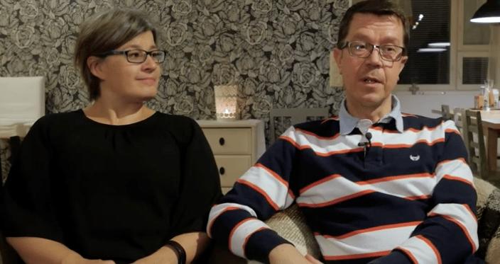 VIDEO: Katso Hirvilammien kokemuksia salaojaremontitsta
