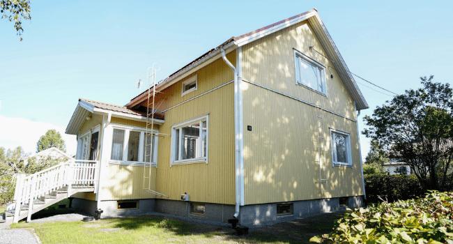 Salaojien asennus vanhaan taloon